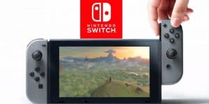 Is Nintendo Switch Best Handheld Gaming Console Ever ?